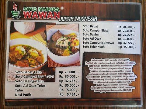 5 Rekomendasi Kuliner di Surabaya yang Buka Malam Hari hingga 24 Jam (11)