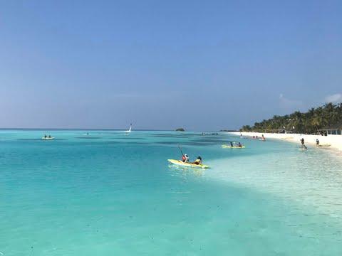 Mau Liburan ke Maladewa? Perhatikan Hal-hal Berikut! (5)